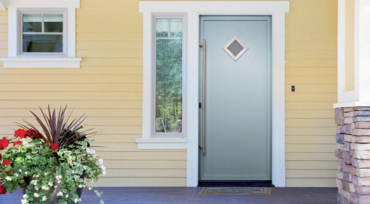 Alu-Door & Alu-Door - Crest Trade Frames
