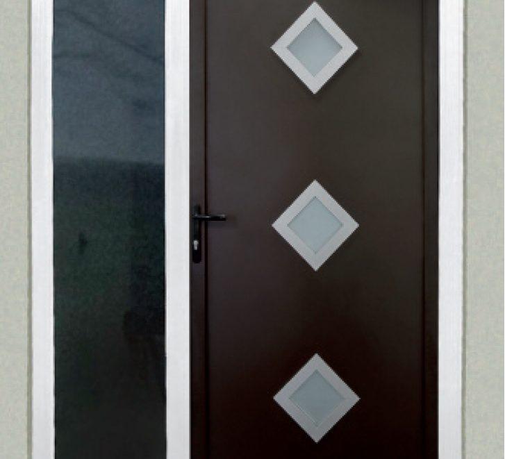 Alu-Door & Alu-Door - Crest Trade Frames pezcame.com