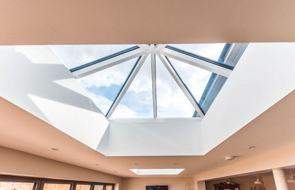 Rooflight Uk Crest Trade Frames